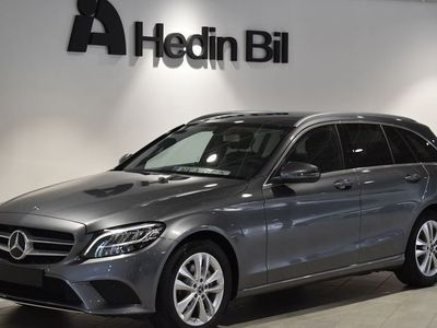 gebraucht Mercedes 200 C-KLASS// Backkamera // Dragkrok // Demo