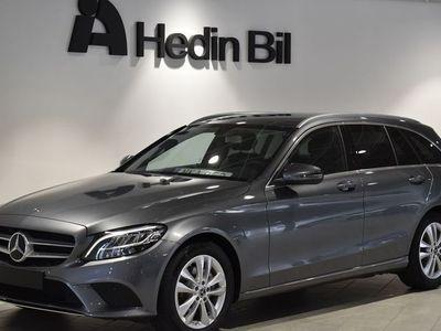used Mercedes 200 C-KLASS// Backkamera // Dragkrok // Demo