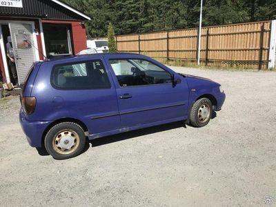 usado VW Polo 3-dörrar 1.6 Gör-det-själv -00