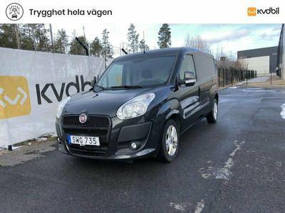 begagnad Fiat Doblò Van Maxi Doblo Cargo 1.3 Multijet (90hk)