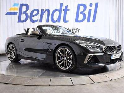 begagnad BMW Z4 M40i / 340hk / 2,95% RÄNTA