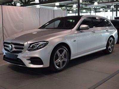 gebraucht Mercedes E300 KOMBI FÖRARASSISTENTPAKET / LADDHYBRID