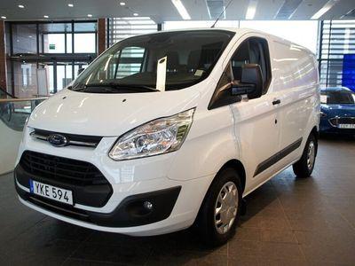 begagnad Ford Custom TransitSkåp 130 Trend 270 L1 A
