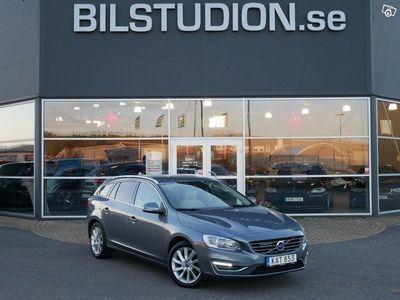 usado Volvo V60 D3 Summum 4.100 Mil Euro 6 150hk