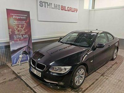begagnad BMW 320 3C I