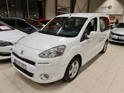 begagnad Peugeot Partner Tepee 1.6 HDi (114 HK)