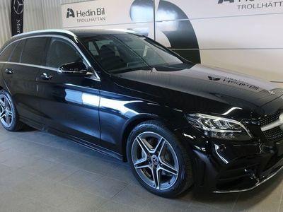 gebraucht Mercedes C200 D KOMBI AUT. F