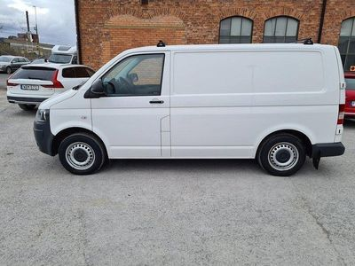 begagnad VW Transporter 2.0 TDI 4Motion Comfor