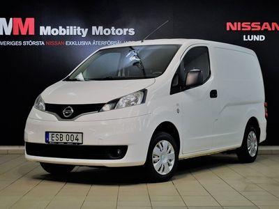 begagnad Nissan NV200 dCi 90 Working Star   Passa På 2017, Transportbil 109 900 kr