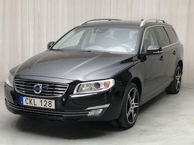 usado Volvo V70 II D4 (181hk)