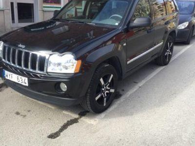 begagnad Jeep Grand Cherokee 4.7L V8 -05