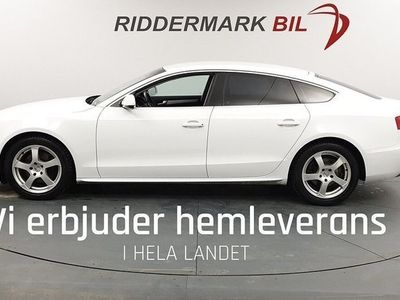 begagnad Audi A5 Sportback 1.8 TFSI (177hk) Sport Edition, Pro Line