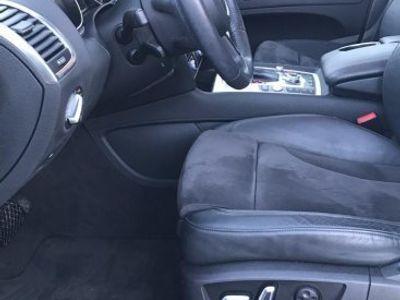 gebraucht Audi Q7 3.0 TDI quattro 245hk -13