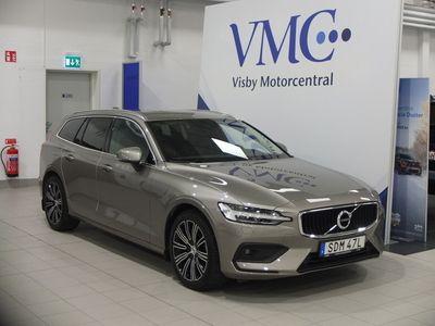 begagnad Volvo V60 T5 Momentum Pro Edition