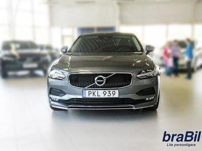 begagnad Volvo S90 T4 Business Advanced