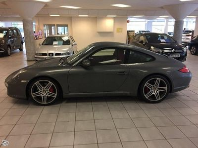 second-hand Porsche 911 Carrera S 3.8 H6 PDK 385hk