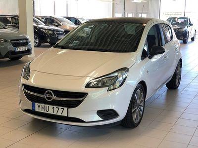 begagnad Opel Corsa Enjoy 1.4 90hk