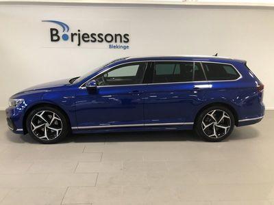 begagnad VW Passat Sportscombi 2.0 TDI 4Motion DSG Sport Euro 6 2020, Kombi 349 000 kr