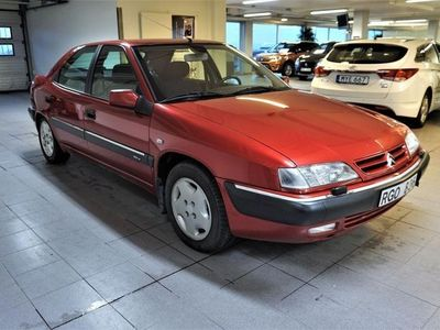 begagnad Citroën Xantia 20 SX