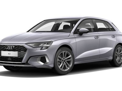 begagnad Audi A3 Sportback 35 TFSI 150 HK S TRONIC PROLINE