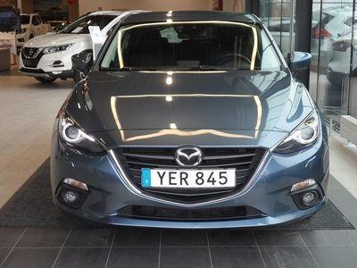 brugt Mazda 3 Sport 2.0 SKYACTIV-G Automat Euro 6 1 -16