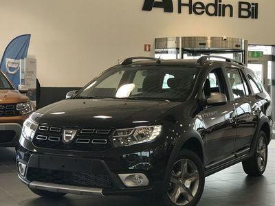 begagnad Dacia Logan 0.9 TCE STEPWAY