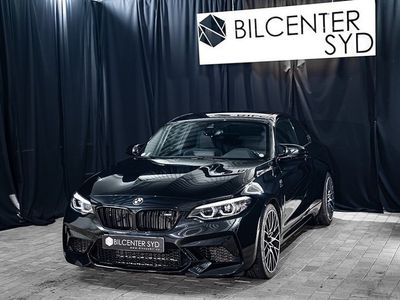begagnad BMW M2 COMPETITION