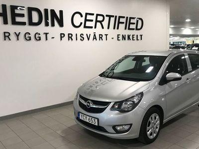 begagnad Opel Karl ENJOY Automat 5-DÖRRARS