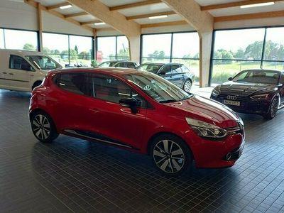 begagnad Renault Clio R.S. 1.5 dCi DRAGKROK M-VÄRMARE 2013, Halvkombi P 59 500 kr