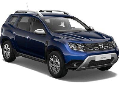 begagnad Dacia Duster 1.3 TCe GPF 4x4