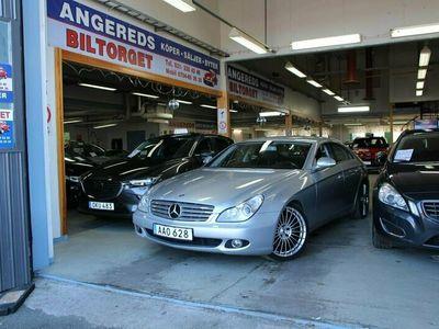 begagnad Mercedes CLS350 Automat 7G-Tronic 292hk 0%Ränta