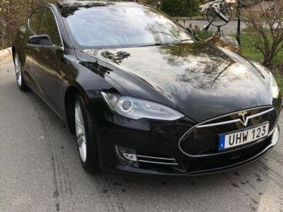 used Tesla Model S P85D 700HK Fulllmatad -15