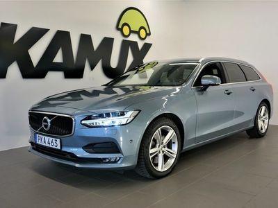 begagnad Volvo V90 D5 Momentum | Panorama | Navi |