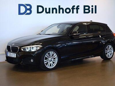 begagnad BMW 120 d Aut M-Sport Euro 6 190hk