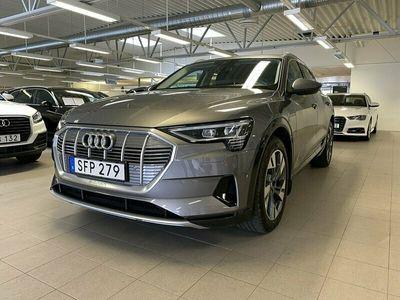 begagnad Audi E-Tron - 50 quattro Proline - Privatleasing