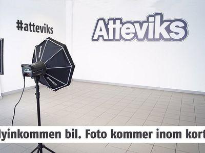 begagnad Audi A3 1.5 TFSI COD S-Tronic 2018, Halvkombi 194 900 kr