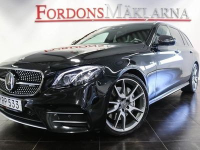 used Mercedes E43 AMG E AMGT 4MATIC 401hk