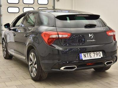 begagnad Citroën DS5 2.0 BlueHDi 180hk AUT / NAVI / SKINN