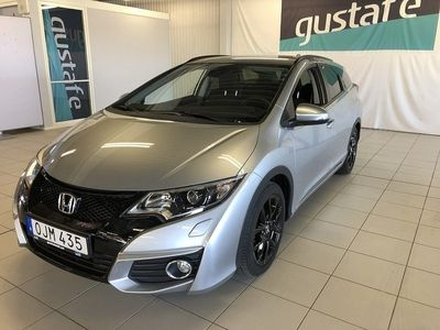second-hand Honda Civic TOURER 1.8 i-VTEC Automat 142hk