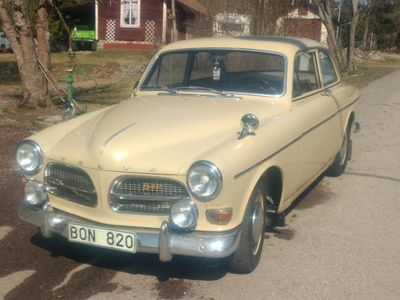 begagnad Volvo Amazon 1964