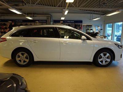 begagnad Peugeot 508 1.6 BlueHDi 120 Miljöbil - 1400mil
