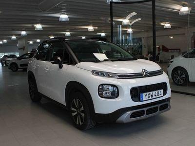 begagnad Citroën C3 Aircross PureTech 110 S&S Feel DEM -18