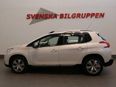 used Peugeot 2008 1.6 e-HDi Glastak Pdc Nav LM S+V-hjul