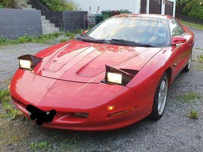 begagnad Pontiac Firebird 3.4 V6