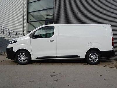begagnad Opel Vivaro NYA BUSINESS L3H1 2.0 BlueHDi 120 S/S MT6