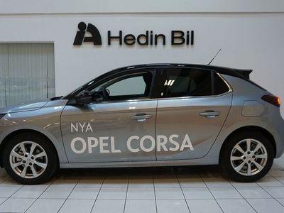 begagnad Opel Corsa Opel ELEGANCE LAUNCHPACK - AUT
