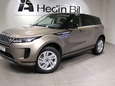 begagnad Land Rover Range Rover evoque Signature