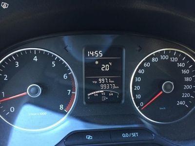 begagnad VW Polo 1.2 TSI 90 Masters -13