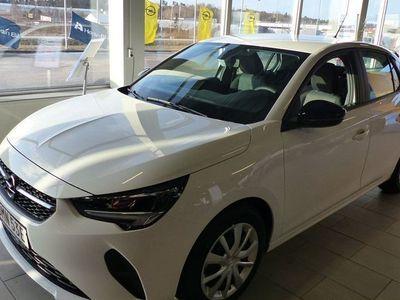 begagnad Opel Corsa Edition 100 AUT