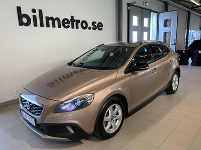 begagnad Volvo V40 CC Cross Country D3 Momentum /Aut.
